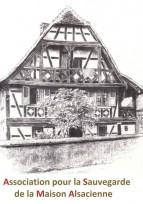 """Exposition """"Bâti rural et paysages"""" en Alsace"""