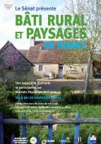"""L'expo photo """"Bâti rural et paysages"""" continue son tour de France en Lozère"""