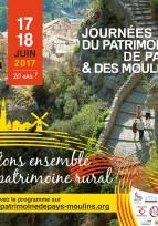 Concoctez votre programme de visite pour les Journées du patrimoine de pays !