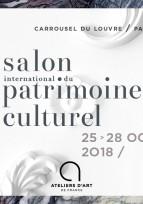 Salon du patrimoine : les rdv MPF et vos invitations à télécharger !