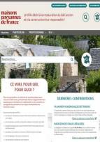 Wiki Maisons Paysannes : un site sur le patrimoine rural et paysager, créé pour vous et par vous!
