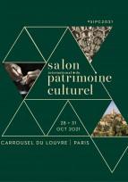 Salon international du patrimoine culturel: les rdv MPF et vos invitations à télécharger !